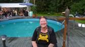 Juliane Hansen, alias Janetdoe veranstaltete das Treffen !