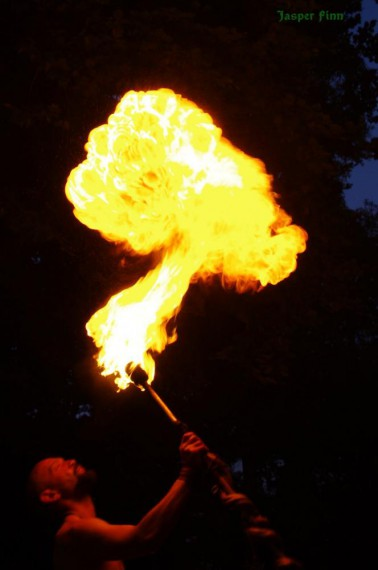 Freies Feuer