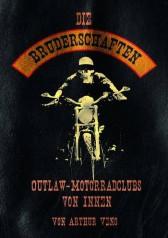 Das Buch über die Bikies in Down Under ging ebenfalls unter die Leute.