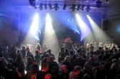 So heiß ging's bei der 3. Hard Rock Nacht im November 2012 her!