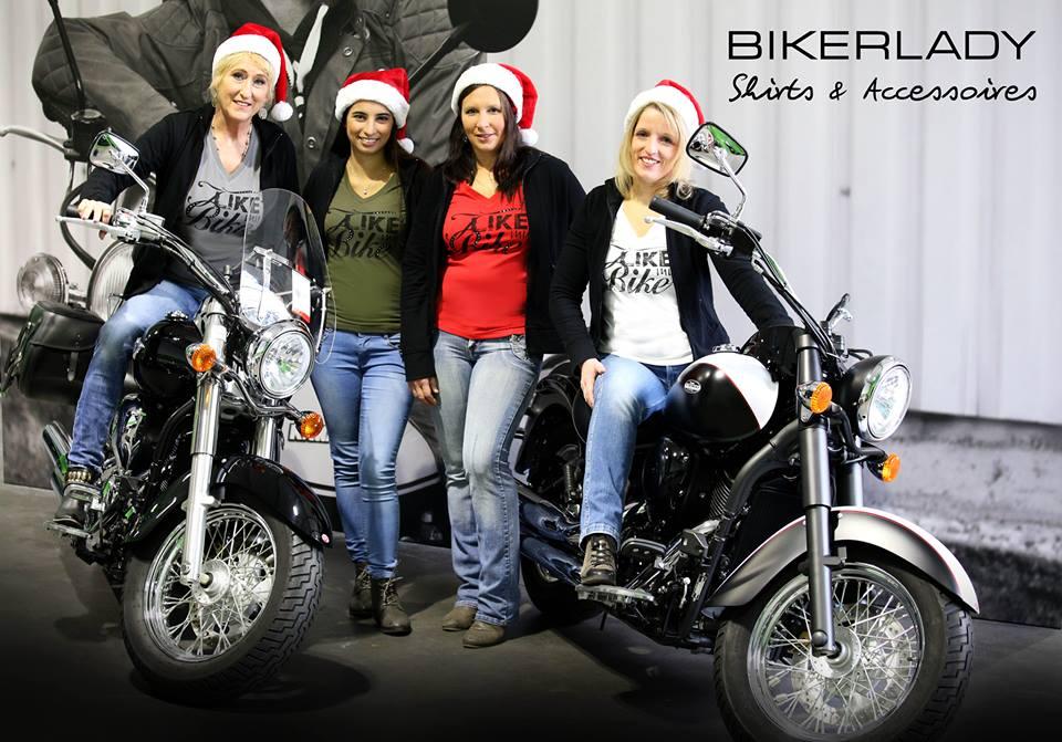 Shop: bikerlady.de - Bikes, Music & More