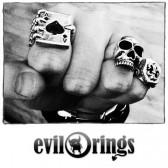 by Evil Rings