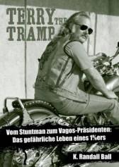 Ex-International Präsident des Vagos MC