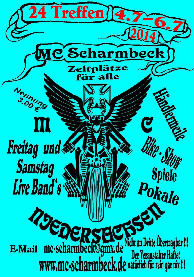 Mc Scharmbeck