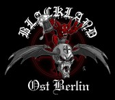 Cooles Logo vom Blackland!
