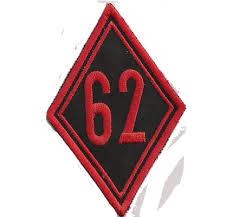 Die 62 steht für den Free-Biker!