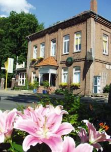 Der Schützenhof in Jever!