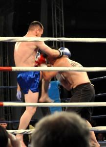 Am Samstag starten die K1-Fights