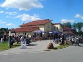 Das Bikers Inn in Ramsloh hat sich behauptet!
