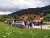 Die Biker-Ranch in Tirol!