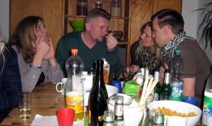 Michael Mink ( Mitte ): Umgänglich und bodenständig!