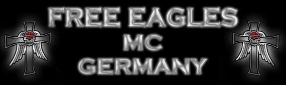 Im Sommer 2015 feiern die Free Eagles ihr großes Anniversary. Pflicht!