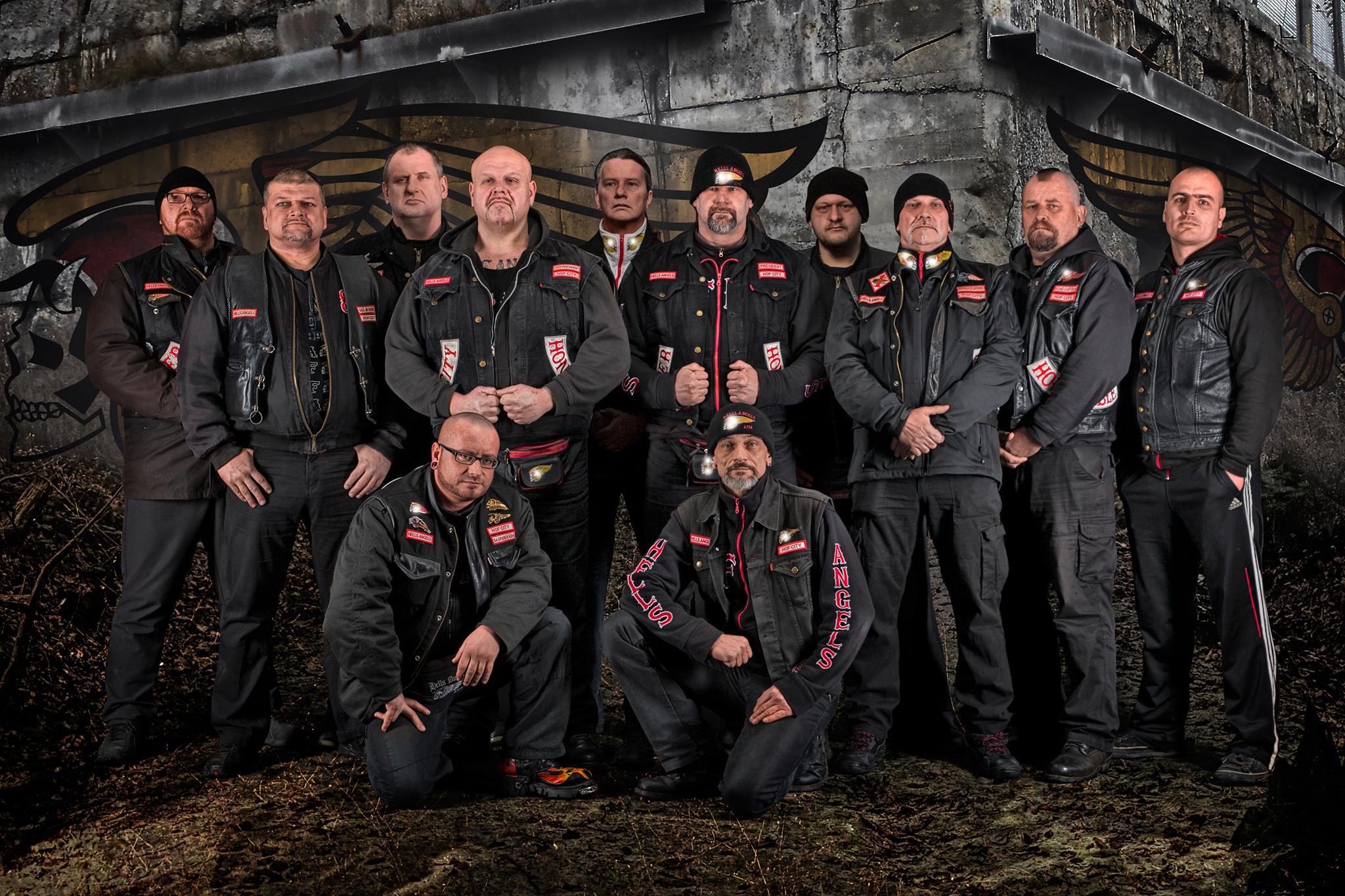 Hells Angels Cleveland Members Related Keywords