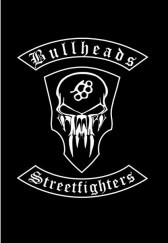 Die Bullheads fahren organisiert!