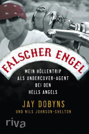 Jay Dobyns ist einer der bekanntesten Undercover in den USA gewesen!