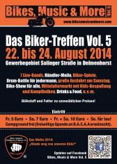 Drei Tage lang ist in Delmenhorst Aktion angesagt!