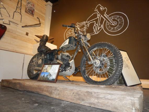 Wie geht es mit Liberta Motorcycles weiter?
