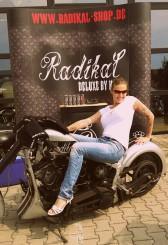 Das Label Radikal steht für trendige Biker- & Streetwear!