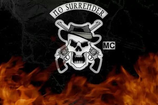 No Surrender Mc