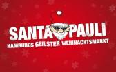 Mitten auf dem Kiez findet Deutschlands geilster Weihnachtsmarkt statt!