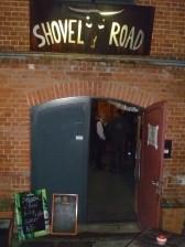 """Seit 18 Jahren gibt es das bei Bikern sehr beliebte """"Shovelroad!"""""""