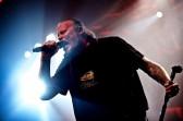 Kevin Russel steht für harten Deutsch-Rock mit brachialen Texten!