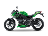 Wer als Neuling oder Wiedereinsteiger ein einfach zu fahrendes Bike sucht, könnte mit der neuen Z300 gut bedient sein.