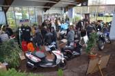 Die Bllumenhalle in Wiesmoor bietet Flower & Power!