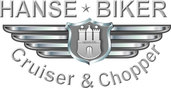 Die Hanse-Biker rocken ein echt gutes Brett in der Elbe-Stadt!