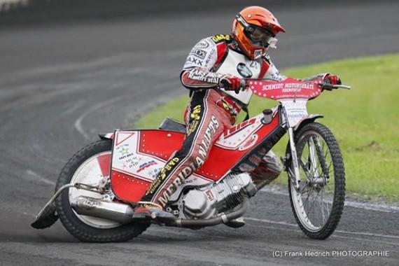 Marcel geht für die Norden Sharks ab Mai in der Speedway-Bundesliga an den Start!