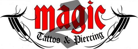 Das Magic Tattoo befindet sich in Rüdesheim-Ilvesheim!