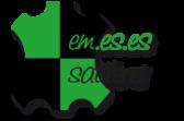Das Logo von em.es.es