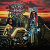 Das 15th Anniversary der Wild Motors Beach-Party hat mächtig gegroovt.