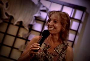 Lynn, ehemalige Stripperin, hielt stets zu ihrem Mann.