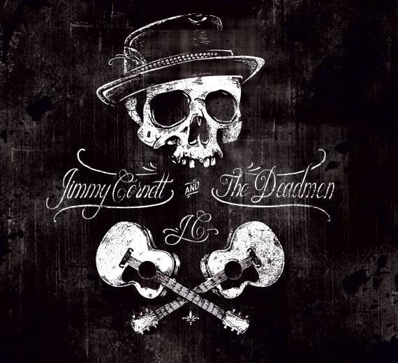 """Mit oder ohne """"The Deadmans"""" ist Jimmy Cornett ein absoluter Hörgenuss! Im Janaur bei den Stader Borns zu Gast!"""