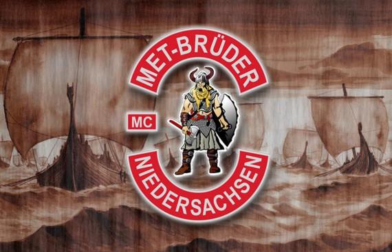 Der Met Brüder MC Niedersachsen lädt für den 05. Dezember zur Nikolaus-Party mit 2 Bands.