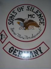 Das Weekend beim Sons of Silence MC Munich war ein tolles Erlebnis!