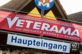 Die Veterama ist ein gigantisches Eldorado für Oldtimer-Fans. Im Frühjahr startet sie auf dem Hockenheimring.