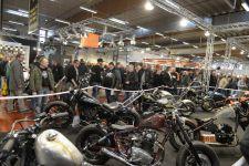 Die Custom Bike gilt als weltweite Leitmesse!