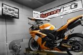Motorradtechnik Stecher bietet das Motor-Tuning mit dem Dynojet 250i an. Für Leistungs-Fans!