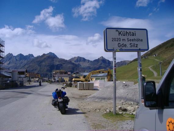Kärtnen ist eine tolle REgion zum Cruisen. Kellner Motorradreisen hat es im Portfolio!