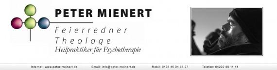 Peter Mienert hat schon häufig mit Bikern zu tun gehabt.