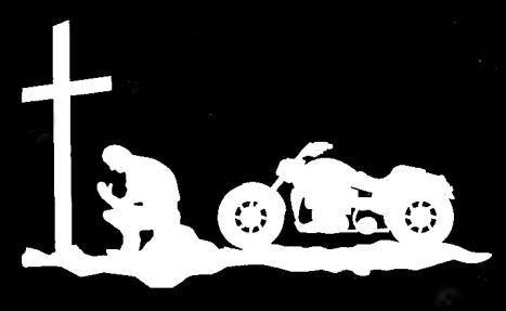 Es gab ijn 2015 wieder mehr tödliche Unfälle mit Bikern. Vermtulich hat mich dieser Umstand zu dem Thema inspiriert!