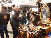 Der Biker Teile Markt des Bounldess MC ist bestens etabliert!