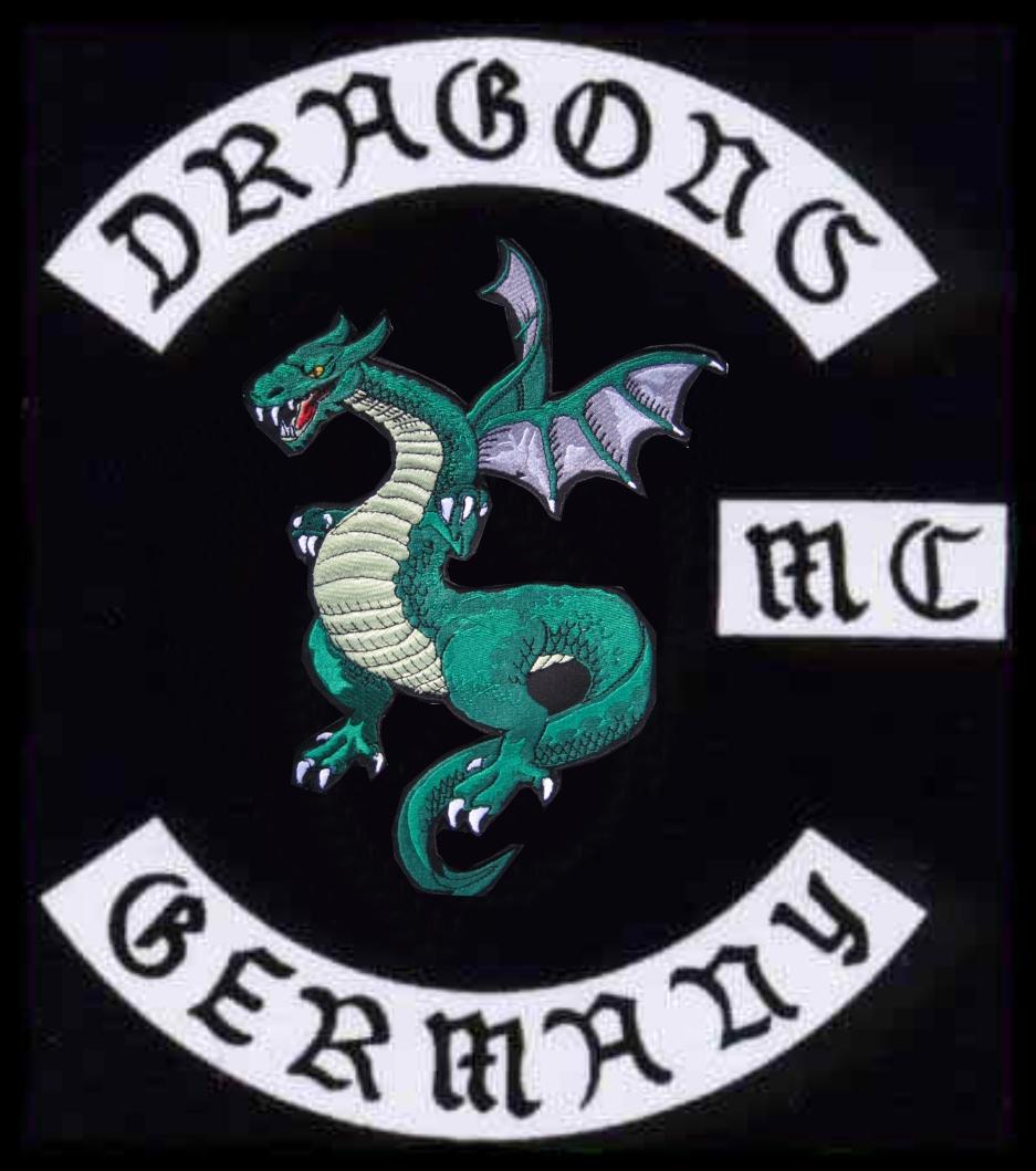 Dragons Mc Greifswald