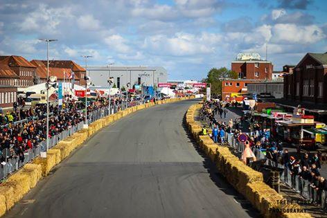 Das Rennen in Bremerhaven ist einer der wenigen verbliebenen Stadt-Kurse und hat dadurch einen besonderfen Reiz!