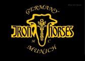Der Iron Horses MC München ist seit 1986 am Start. Ich sprach mit der Führung!