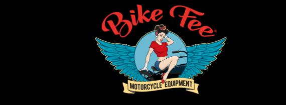 Die Produkte der Bikefee sind neu am Start. Maik Vöhringer kommt aus dem Business.