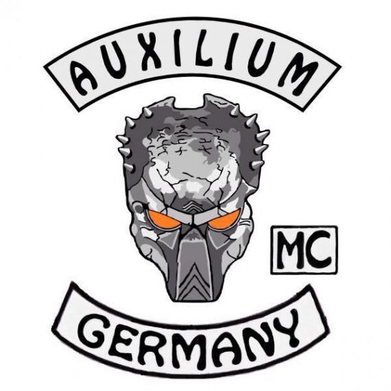 Seit 01. Juli gibt es offiziell den Auxilium MC Germany.