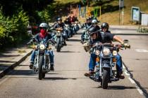 Harley Run Hohenlohe